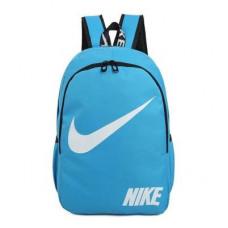 Рюкзак Nike APS школьный голубой